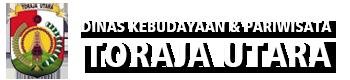 Website Resmi Dinas Kebudayaan & Pariwisata Toraja Utara
